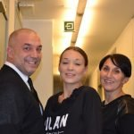 LOMBARDY FASHION SHOW a Bruxelles 15