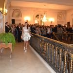 LOMBARDY FASHION SHOW a Bruxelles 94