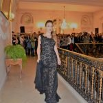 LOMBARDY FASHION SHOW a Bruxelles 111